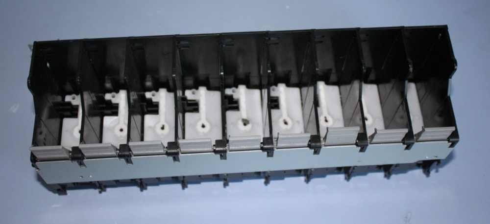 Haiwn-T600 Bagian Tinta Sac Fram Panel