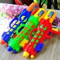2017 Hot Grande Brinquedo Pistola de Água de Praia Coloridas Natação Brinquedo de Verão Para Crianças