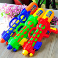 2017 Hot Large Water Gun Toy Colorful Beach Swimming Summer Toy For Children