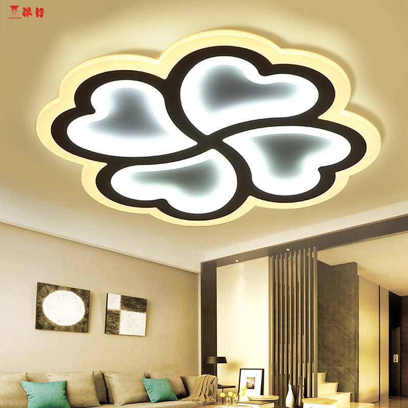 Surface Mounted Modern Led Ceiling Lights For Living Room luminaria led Bedroom Fixtures Indoor Home Dec Ceiling Lamp surface mounted mediterranean glass led ceiling lights for living room and bedroom luminaria teto fashion ceiling lamp for home