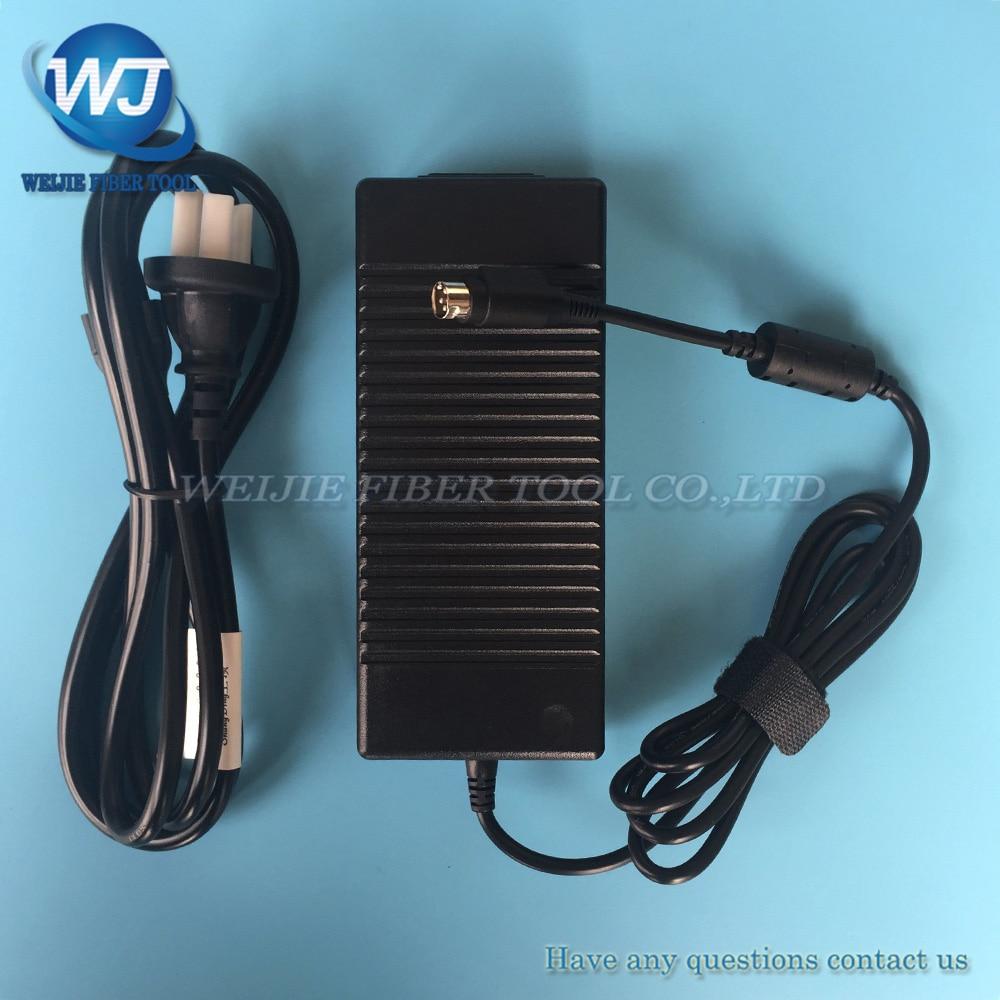 Furukawa Fitel S178 S178A S153 S123 Fusion Splicer S976A Power Adapter Charger Fiber Fusion Splicer Power
