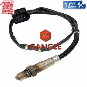 Image 2 - 0258007351 234 5112  Oxygen Sensor  For VW Beetle Golf Bora Passat Audi A3 A4 A8 TT Seat Skoda 0258007351 06B906265D