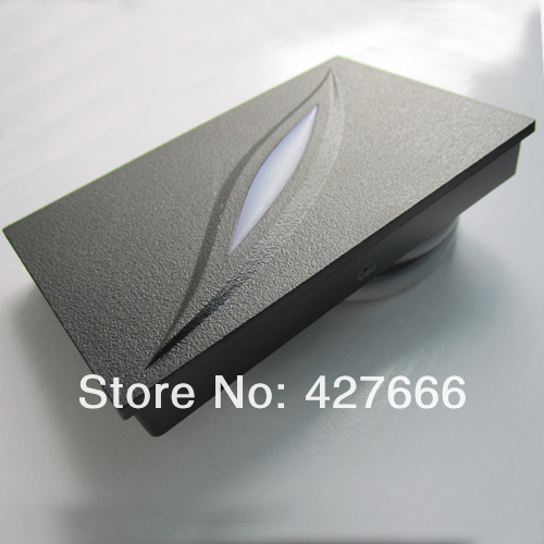125Khz RFID Card Reader For Access Control System / 125KHz Proximity Card Reader Access Control Card Reader KR100E