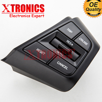 Steering Wheel Button Controls Audio Volume Music Control And Cruise Switch Control For Hyundai Ix25 1