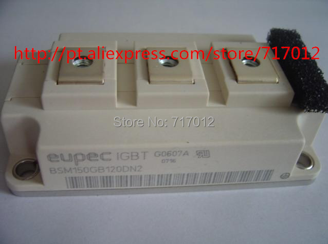 цены на BSM150GB120DN2 EUPEC/INFINEO New IGBT Module:150A-1200V,Can directly buy or contact the seller,Free Shipping