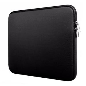 Image 3 - Чехол для apple Macbook Air Pro retina 11 12 13 15 для Dell xiaomi Notebook 14 15,6, чехол для компьютера, сумка для ноутбука