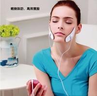 Cross Border Supply Of Goods Electronics Slimming Thin Belly Leg Lift Artifact MINI Massage Instrument Cosmetology