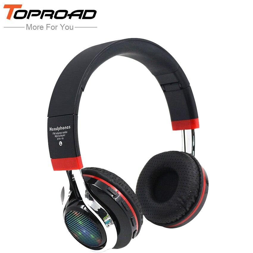 Ihip wireless bluetooth earphones - heavy bass bluetooth earphones