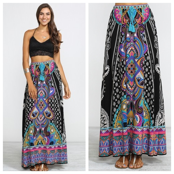 Mexican Style Women S Clothing