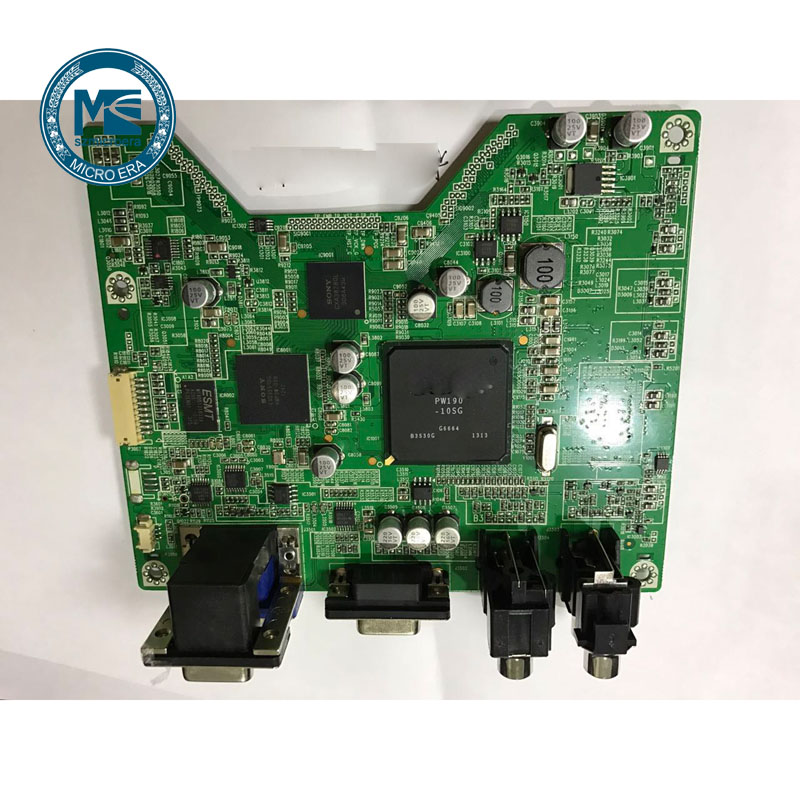 Original Projector Mainboard Motherboard For Panasonic Pt-x2710stc\x270c\x302c\x3020stc Sufficient Supply Projectors Accessories & Parts