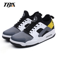 2018 TBA Men Casual Shoes Fashion Male Comfortable Lace up Air Shoes Sneakers Mesh Flats Camouflage Shoes Man Tenis