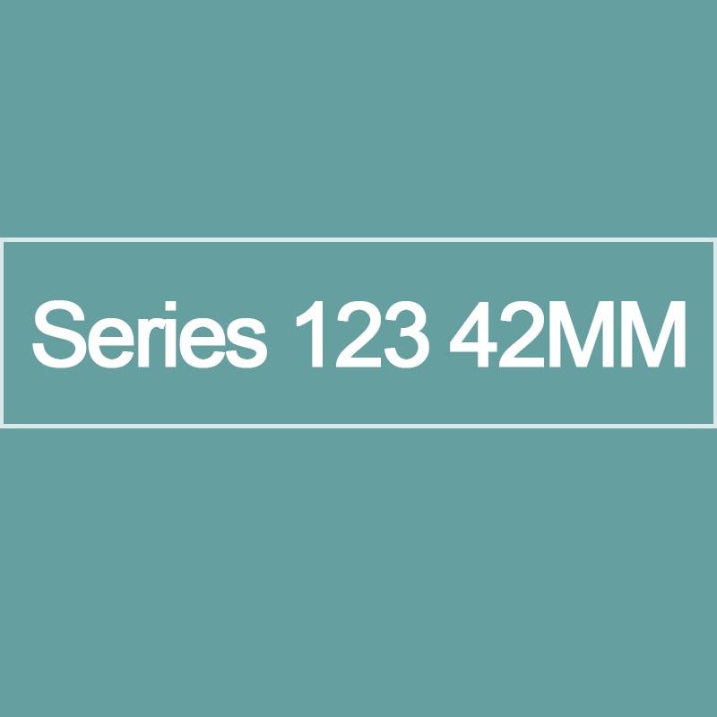 Series 123 42MM
