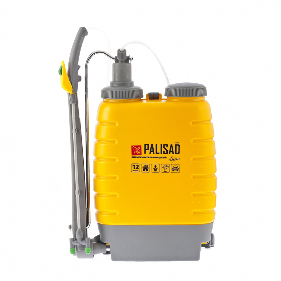Sprayer knapsack PALISAD 64781