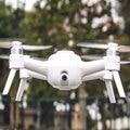 Yuneec Ветер Selfie Летательный Аппарат С 4 К HD Камера APP Управления RC Мультикоптер Drone бесплатная доставка DHL EMS Yuneec Ветер Selfie Drone