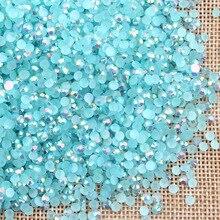 20 г драгоценные камни 4 мм/6 мм алмаз плоской задней нижней кристалл акриловые драгоценные камни блестки для нейл Арта(искусство украшения ногтей) одежда Скрапбукинг Камешки Камень