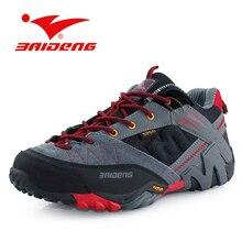 Ходьбы дышащие спортивная кроссовки обувь открытый мужчины для