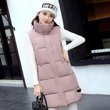 c1ea75e4c18cd New spring/Winter maternity vests women's down jacket warm coat maternity  clothing outerwear pregnant vest sleeveless jacket 869