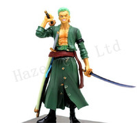 Animation Model One Piece Toys Dolls Sauron 2 Years After New World Edition Figure