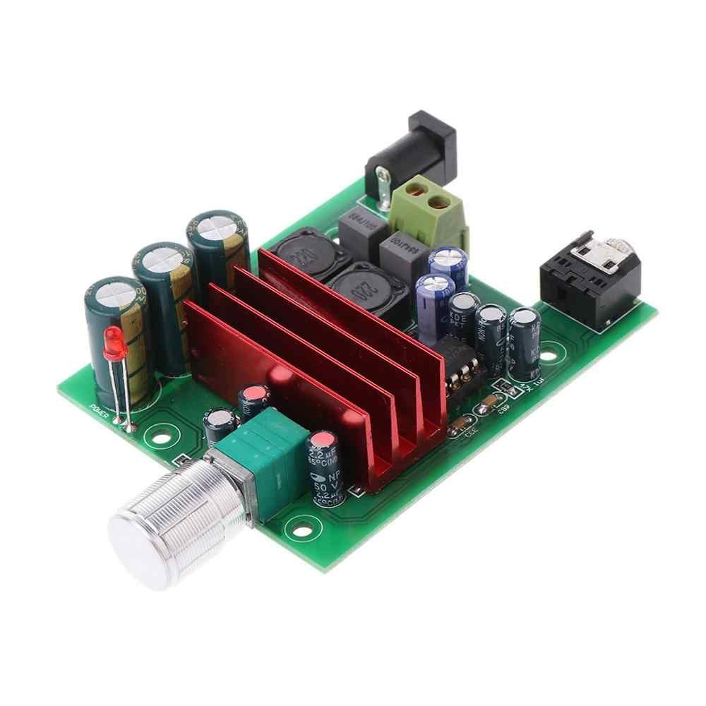 TPA3116D2 סאב דיגיטלי כוח מגבר 100 W מגבר לוח אודיו מודול
