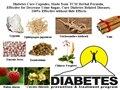 Curar A Diabetes Fórmula, feita a partir de TCM Fórmula À Base de Plantas, curar a Diabetes Doenças Relacionadas, 100% Eficaz sem Efeitos Colaterais