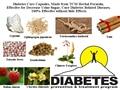 Curar la diabetes Fórmula, hecho de Hierbas TCM Fórmula, curar La Diabetes Enfermedades Relacionadas, 100% Eficaz sin Efectos Secundarios