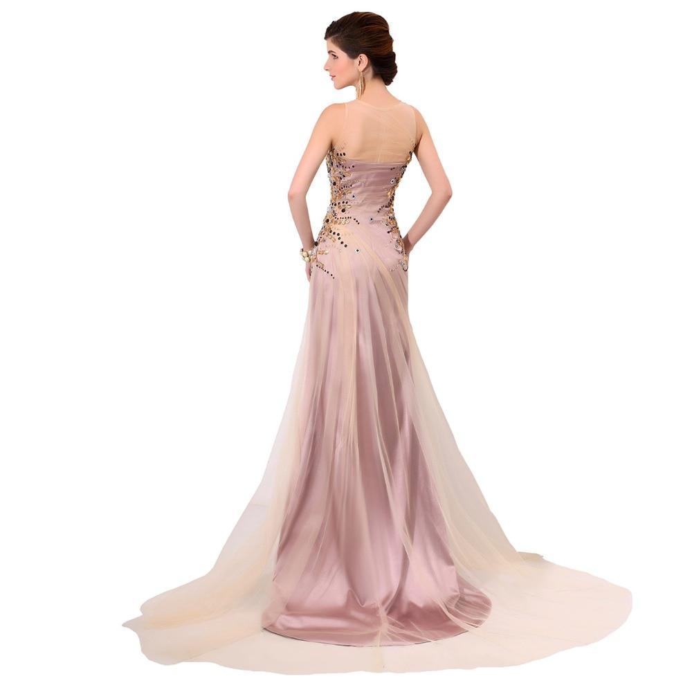 Prom Dresses Fast Shipping Formal Dresses 2017 Mermaid Evening Dress ...