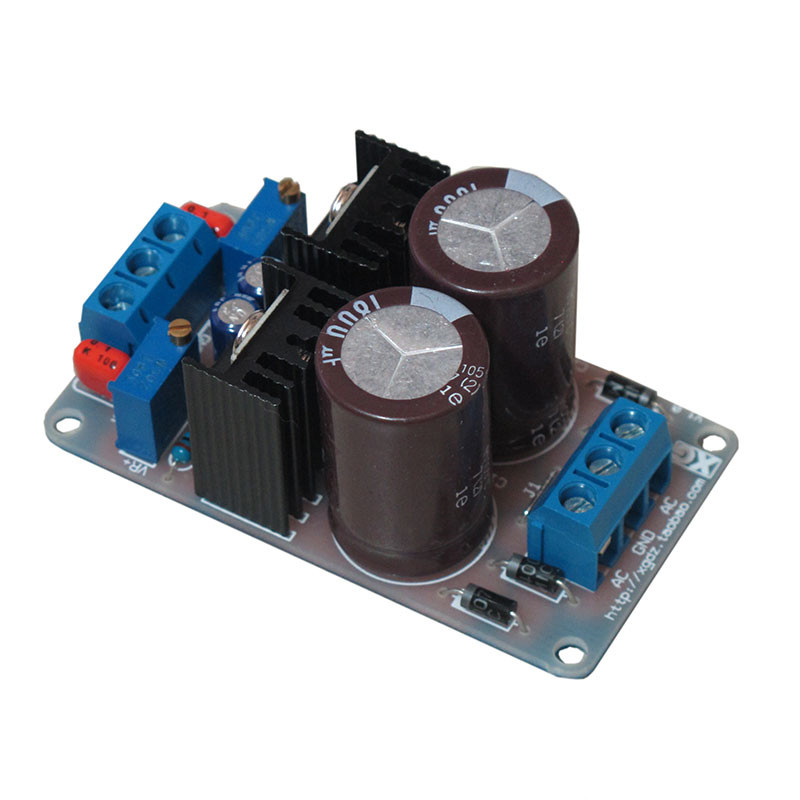 40v Dual Power Supply