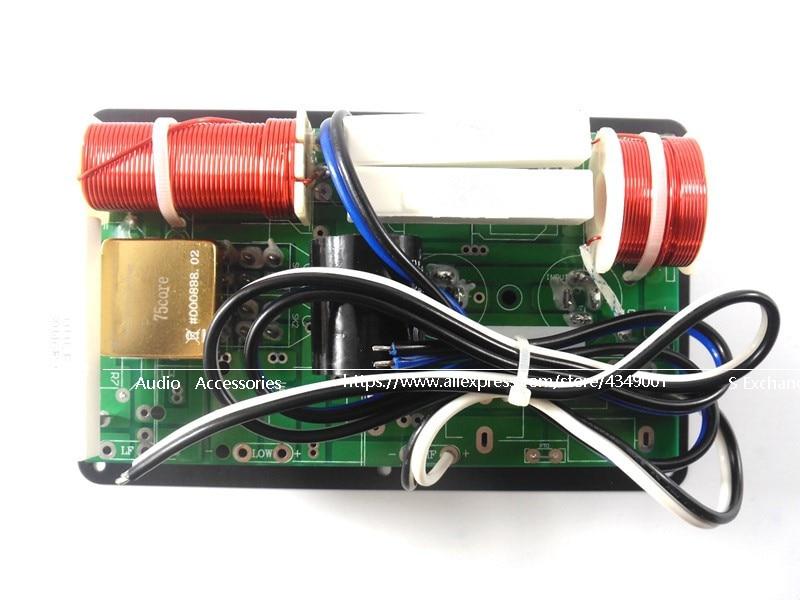 2 way Replacement Crossover for JBL SRX725 JBLSRX725 JBL SRX715 Speaker 75 core