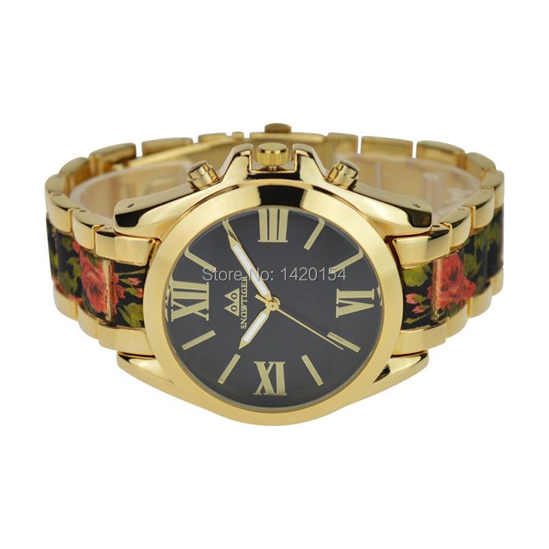 Різдвяні гарячі римські примірники - Жіночі годинники