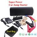 High Power 18000mAh for all 12V Car Jump Starter Car Emergency Power Bank Portable Starter Battery Charger for Phone Laptop