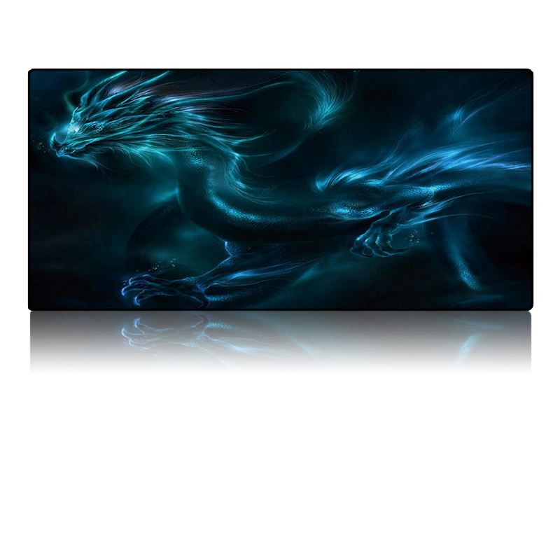Mouse pad 35in X 16in Desenele de personalitate Gaming Mouse Pad Style
