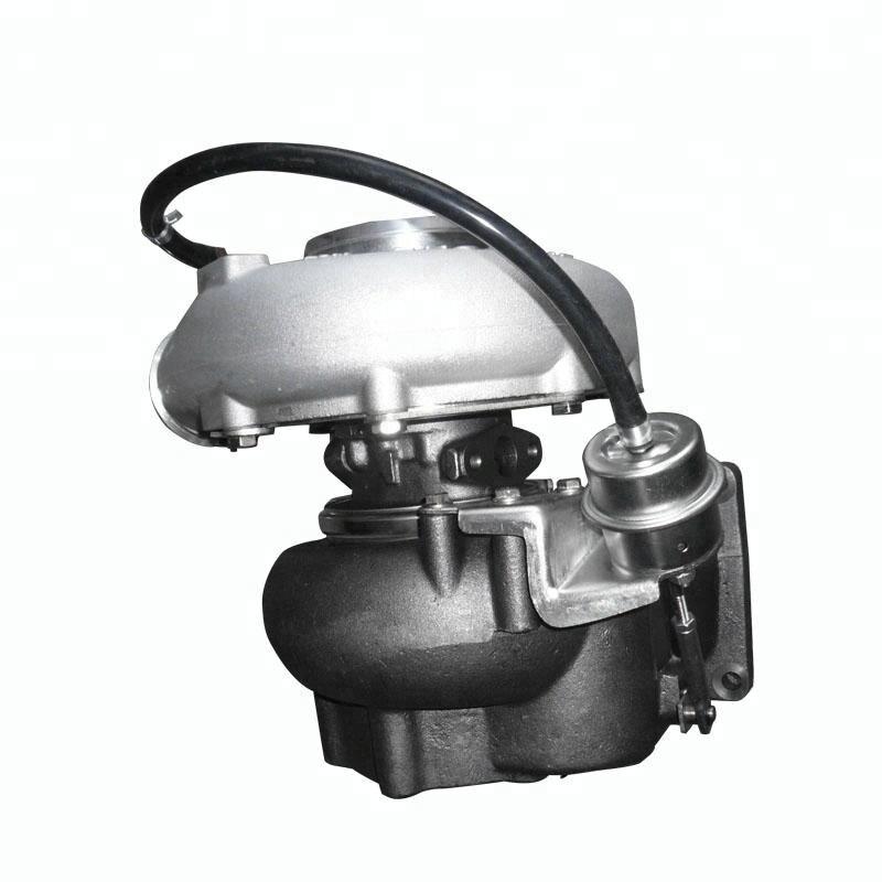 Xinyuchen เทอร์โบชาร์จเจอร์สำหรับ GT45 Turbo ประเภท 772055-0001 772055-5001 7011390001 เทอร์โบชาร์จเจอร์สำหรับ HOWO Steyr