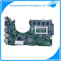 Para placa base asus x202e q200e x201e x202e s200e i3-2365m 60-nfqmb1800-b04 integrado 2 gb ram