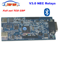 Best Quality V3 0 NEC Relays 2015 R1 2014 2 New Vci Cdp Bluetooth PRO As