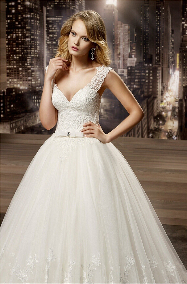 Aliexpress Com Buy Backless Allure Wedding Dresses