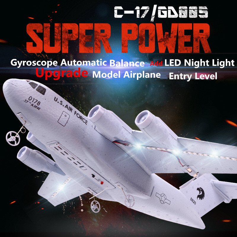 Newest Beginner Remote Control RC Glider 2.4G Fixed Wing EPP Material Transport Machine With Gyroscope Kids Sky RC Electric ToyNewest Beginner Remote Control RC Glider 2.4G Fixed Wing EPP Material Transport Machine With Gyroscope Kids Sky RC Electric Toy