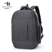 Brand Oxford Men Backpack Laptop15 6 Large Capacity Back Pack Women 2017 Business Multifunction Notebook Computer