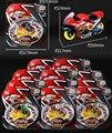 Подарочная Упаковка Мини Прохладный внешний вид Трюк мотоцикл Тонкий процесс, специальные эффекты модели Автомобиля игрушки для детей