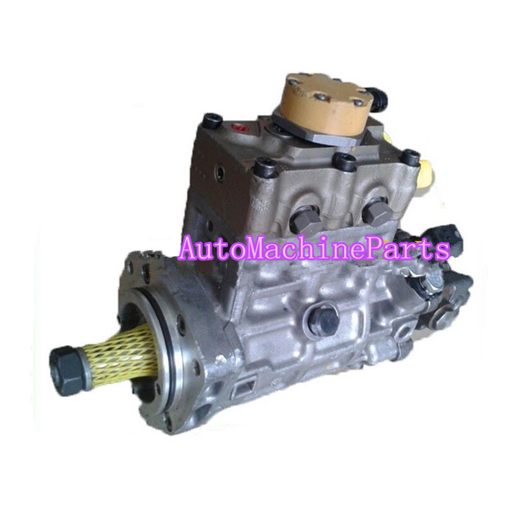 New Genuine Fuel Injection Pump 326-4635 for 320D Excavator new fuel feed pump for 6bd1 pc220 3 pc200 3 excavator
