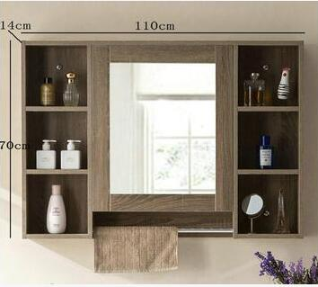 Lens arca bagno arca. armadi in legno massello, mobili da bagno ...