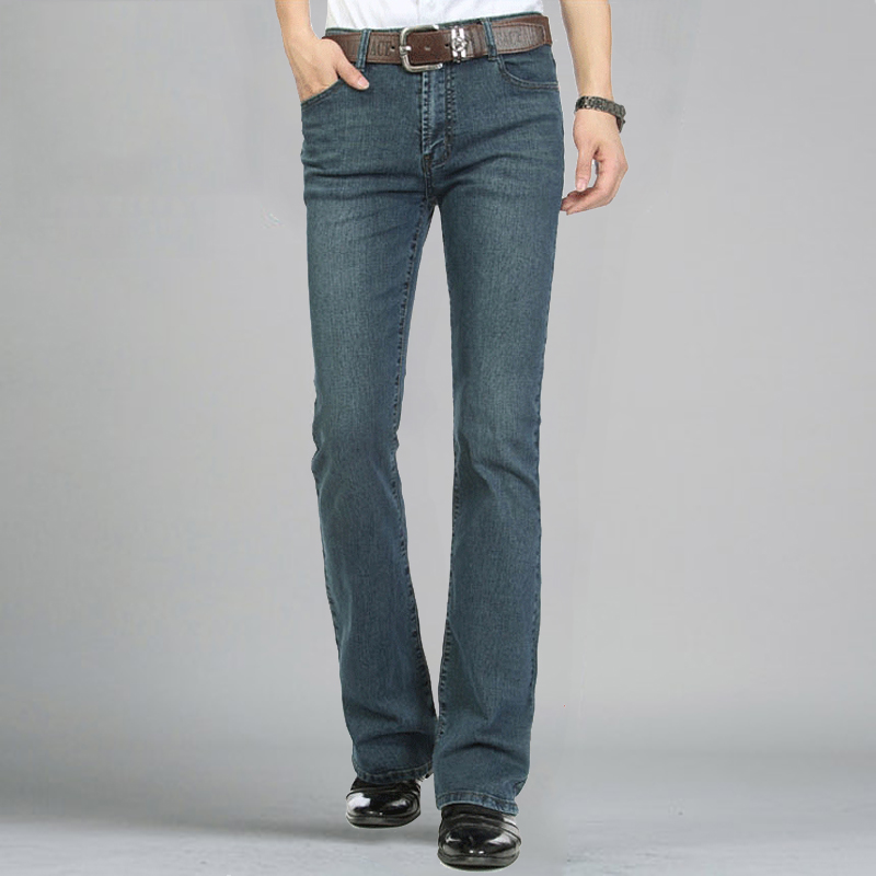 Jean bootcut homme h&m