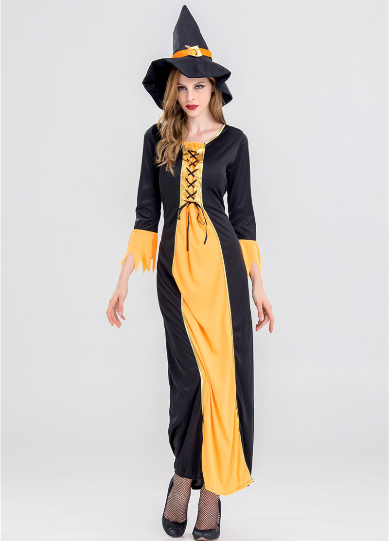 Popular Witch Costumes for Adults-Buy Cheap Witch Costumes for ...