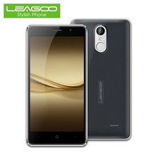 Leagoo M5 5″ 3G Smartphone Android 6.0 Quad Core MTK6580A 2GB+16GB Shockproof Phone Fingerprint Metal Frame 5MP Cellphone
