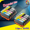 10 Ink For HP 364 XL Hp364 Ink Cartridge For Hp Deskjet 3070A 3520 3522 3524