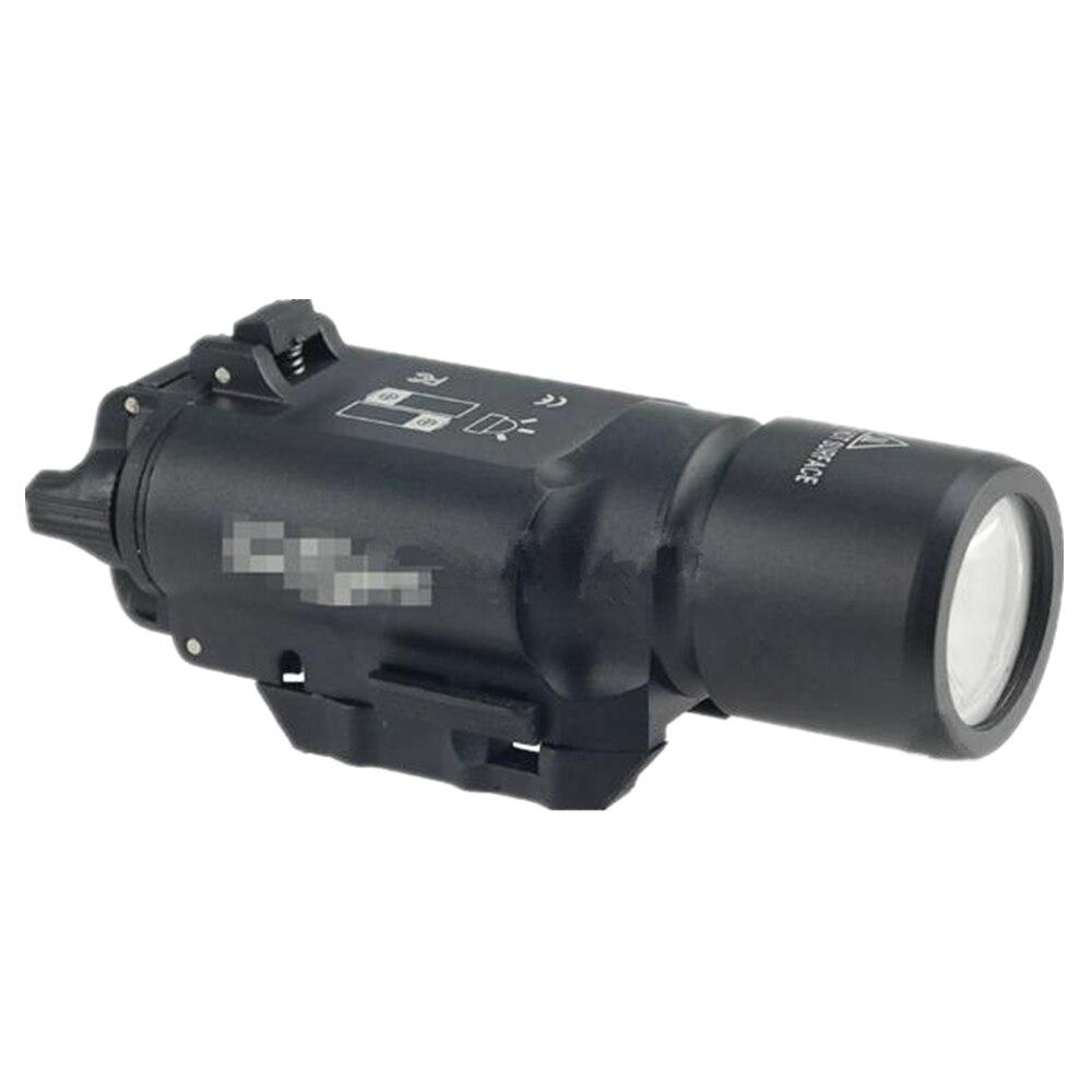 Tactical Survival light lamp SFX300 Outdoor Lighting LED light flashlight riding flashlight 5004