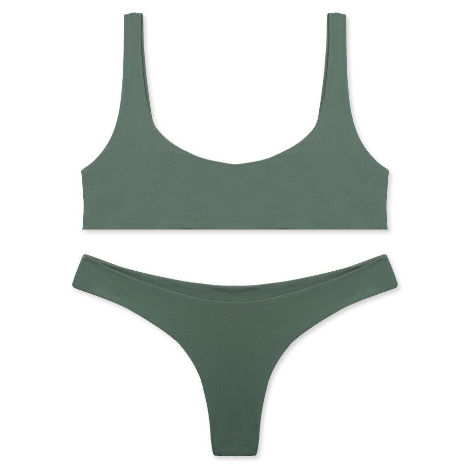 New style beach swimsuit women 3
