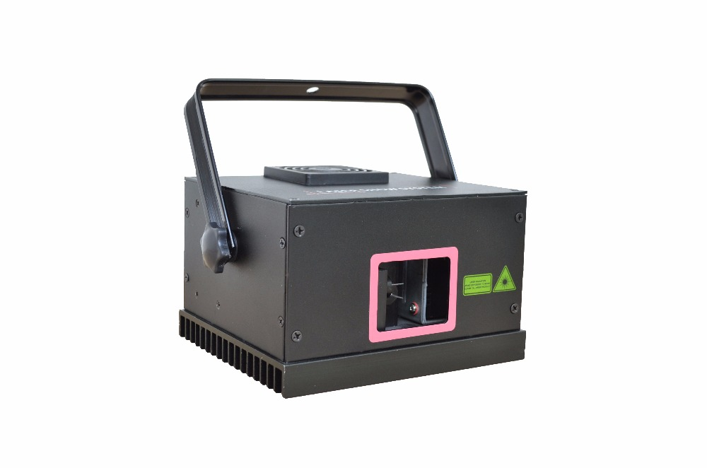hot sale mini 500mW RGB full color animation laser suitable for KTV room,family part