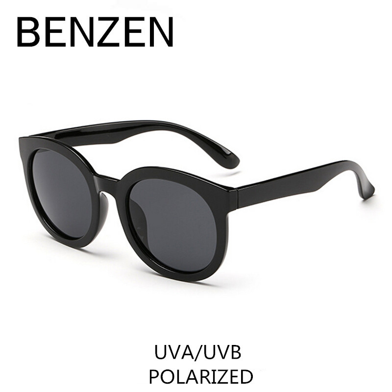 3437472f39d25 BENZEN TR 90 Vintage Polarized Sunglasses Women Female Sun Glasses Shades  Oculos De Sol Feminino Gafas With Box 6124