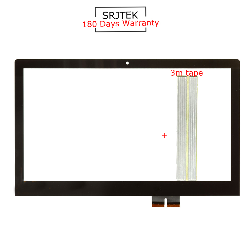 For New Lenovo Flex 2-14 Flex 2 14 14D Replacement Touch Screen Panel Digitizer Glass 14-inch Black for new lenovo yoga 500 14 lenovo flex 3 14 flex 3 14 replacement touch screen digitizer glass 14 inch black