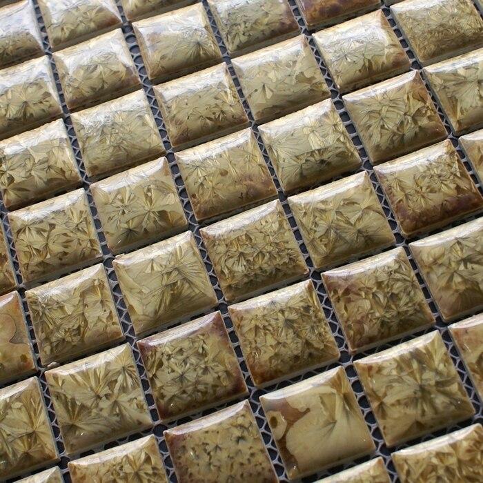 Vloertegels Keuken Kopen : kopen Wholesale Bruin vloertegels badkamer uit China Bruin vloertegels
